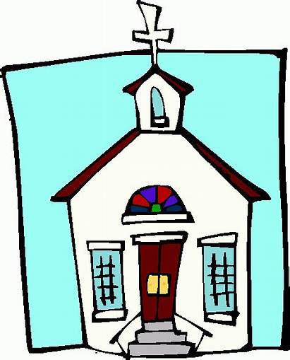Church Clip Clipart Going Clipartix
