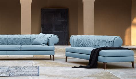 Manto Sofa By Poltrona Frau From Proof Living