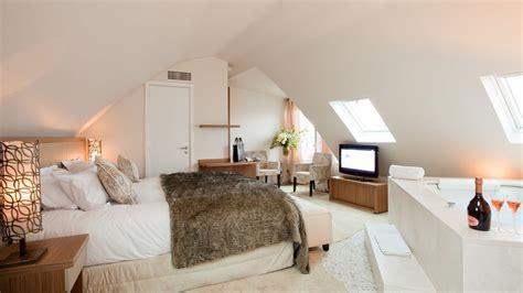Les Plus Beaux Hôtels Avec Jacuzzi Privé à Paris