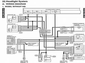 1999 Subaru Forester Wiring Diagram 3755 Archivolepe Es