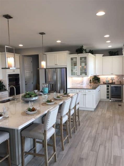 shea homes  models kitchen denver kitchen design