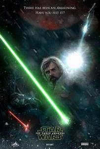 Poster Star Wars : the force awakens page 4 ~ Melissatoandfro.com Idées de Décoration
