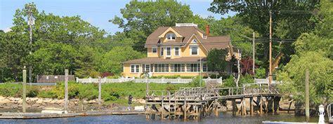 maine vacation rentals homes  rent  maine