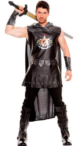 Mens Medieval Warrior King Costume Mens King Costume Mens Warrior Costume