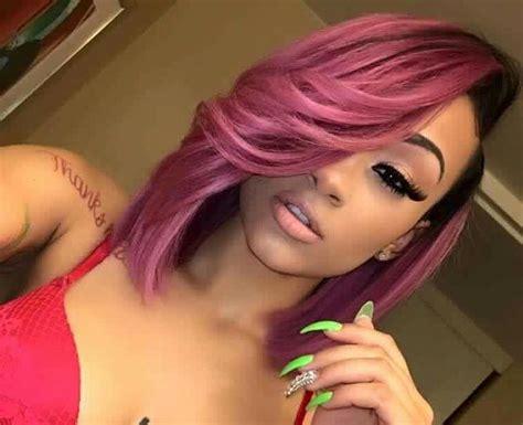 564 Best Black Hair, Weaves Images On Pinterest