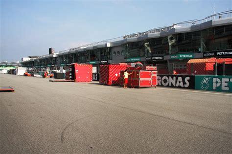 Гонки Формулы 1 (F1) Гран-При Малайзии - Международный...