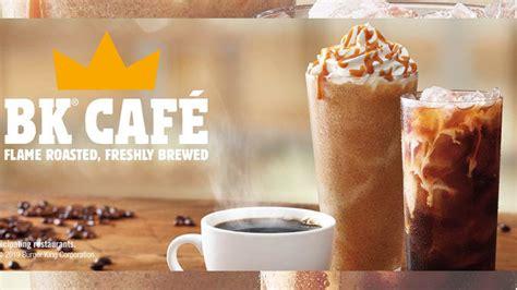 Get free coffee burger king now and use coffee burger king immediately to get % off or $ off or free shipping. Premium QSR Coffee Menus : BK Café