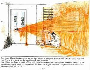 Prisoner Describes His Torture