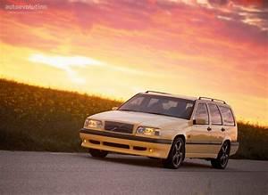 Volvo 850 R : volvo 850 estate r specs photos 1994 1995 1996 autoevolution ~ Medecine-chirurgie-esthetiques.com Avis de Voitures