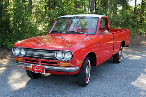 Datsun Trucks by 1970 Datsun 521 Quot Sold Quot Blocker Motors