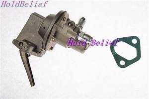 23100 78002 71 Fuel Pump For Toyota Forklift 4p And 5r