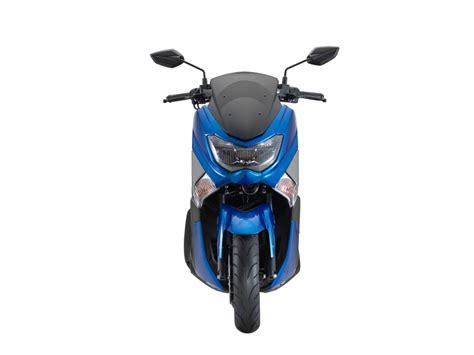 Nmax 2018 Palembang by Yamaha Nmax 2018 Blue Metalik 4 Bmspeed7