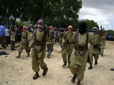 Alshabaab Threatens Kenyan Ramadan Attacks  The Trent