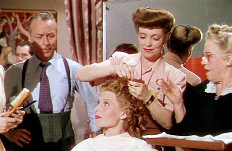 Vintage Salons and Hairstylists   Bobby Pin Blog / Vintage
