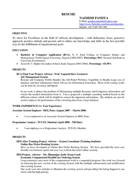 Docs Resume Template High School by Resume Exle Docs Resume Templates 2016