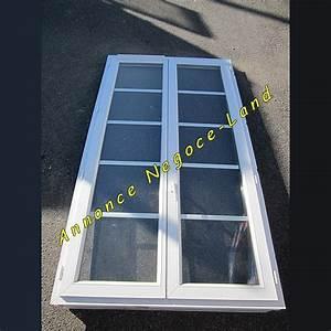 Fenetre Pvc Double Vitrage : fen tres pvc double vitrage negoce land com ~ Dailycaller-alerts.com Idées de Décoration
