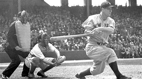 History Of Baseball Greatest Players Of Alltime Series