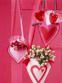 valentine decoration ideas 28 Cool Heart Decorations For Valentine's Day - DigsDigs