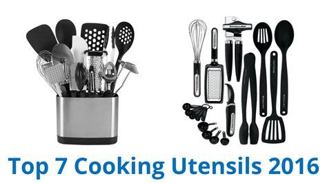 utensils cooking
