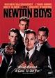 Vagebond's Movie ScreenShots: Newton Boys, The (1998)