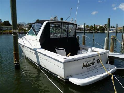 Tiara Boat Generator by 2000 Tiara 29 Open W Generator Boats Yachts For Sale