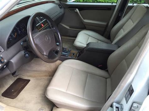 Quer aprender a não perder mais dinheiro comprando. 1996 Mercedes-Benz C-Class - Pictures - CarGurus