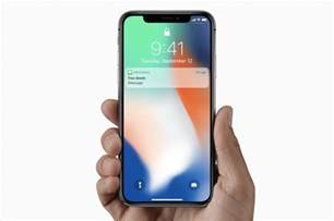 iphone lock screen notifications iphone x will hide lock screen notification previews by