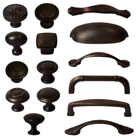rubbed bronze cabinet knobs cabinet hardware knobs bin cup handles and pulls