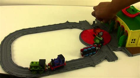 take n play tidmouth sheds the take n play tidmouth sheds