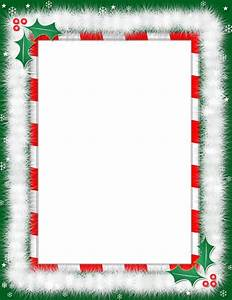 Christmas Border Paper Google Search Templates Chris