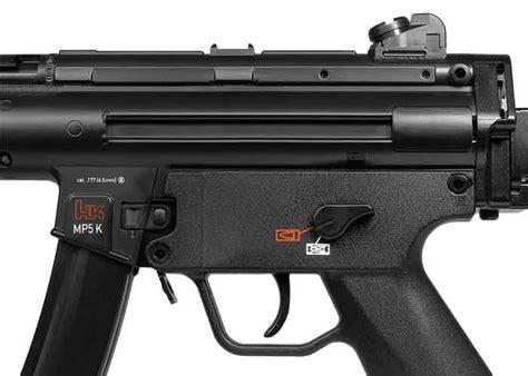 refurbished hk mp pdw bb gun semi auto airgun depot