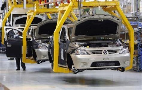 comite d entreprise renault siege dz autos la construction de l usine renault algã rie