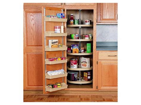 Cute Kitchen Cabinet Storage Solutions