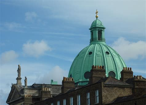 Copper Dome | Catholic Church dedicated to Mary Immaculate ...