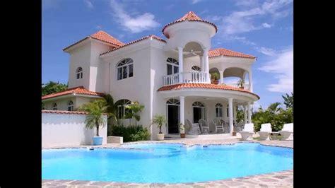 dream house design     description