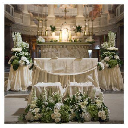 Fiori Per Chiesa by Addobbi Floreali Per Chiesa Fotografie Di Matrimonio Www