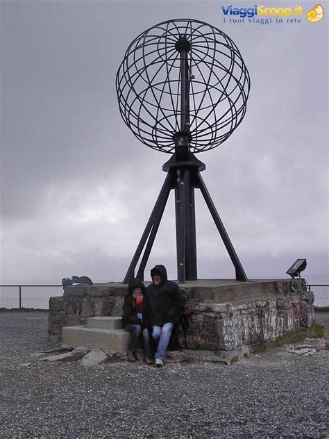il camper  capo nord  norvegia