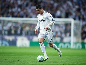 Desmystifying the myth that Ronaldo doesn't step up in the ...