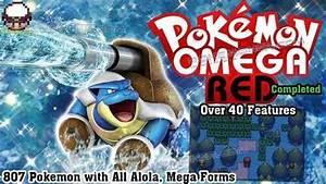 Pokemon Omega Red V2 U2019 Gameshark U2019 Cheat Code