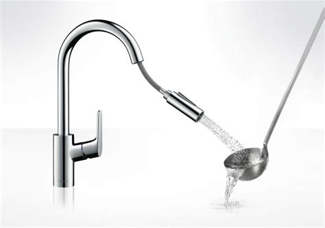 hansgrohe allegro e kitchen faucet hansgrohe kitchen mixers focus single lever kitchen