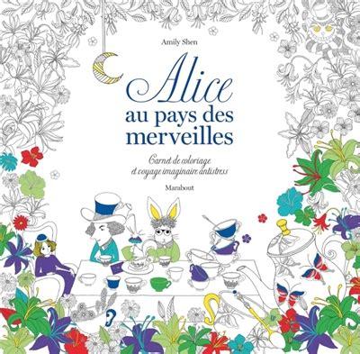 Déguisement Au Pays Des Merveilles Adulte Au Pays Des Merveilles 9782501113151 Mandalas Et Coloriage Adulte Librairie Martin