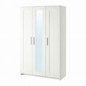 Ikea Vidga Montageanleitung : brimnes kleiderschrank 3 t rig ikea ~ Eleganceandgraceweddings.com Haus und Dekorationen