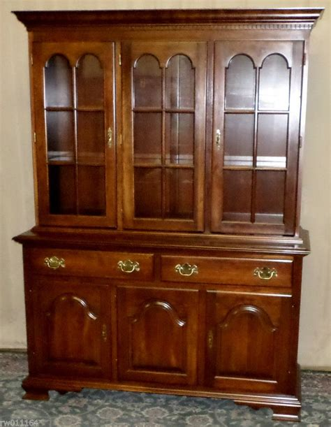 cherry wood china cabinet 43 best style furniture images on