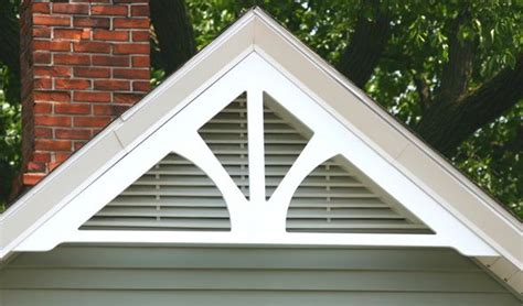 decorative gable trim pin by buchanan on remodeling ideas in 2019 attic