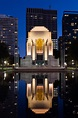 PointOfView Illuminates ANZAC Memorial