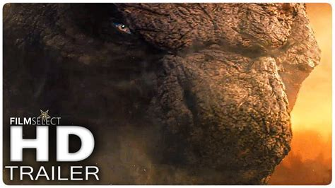 GODZILLA 2: King of the Monsters Trailer 2 (2019)   YouTube