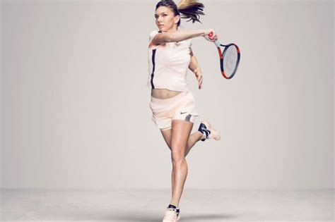 Simona Halep, Rackets, Clothing & Shoes | Pro:Direct Tennis