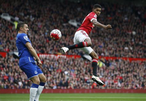 Find the perfect marcus rashford stock photos and editorial news pictures from getty images. Rashford stars as Man Utd nail Hammers | eNCA