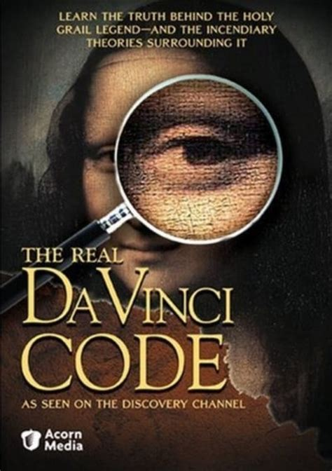 real da vinci code