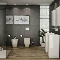 gray bathroom designs bagno moderno design